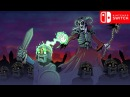 Undead Horde | HD Pre Alpha Trailer | Upcoming Nintendo Switch