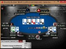 Final table Bounty Builders 4 40$ PokerStars