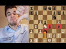 DrDrunkenstein (Magnus Carlsen) Sacrifices The Queen on Move 10!