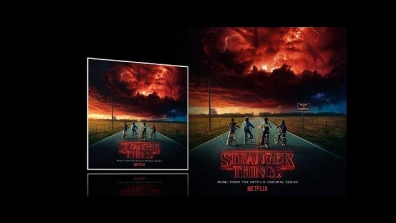 Stranger Things Season 2 soundtrack - All the best songs