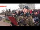 Более 9 тыс. новобранцев приняли присягу в армейских частях Беларуси