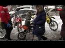 Спортсмены утверждают что у них хотят отобрать мототрассу в городе Буча 19 12 17