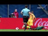 Match 7 Cameroon v Australia - FIFA Confederations Cup 2017