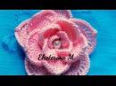 Роза для Ирландского кружева Часть1 я