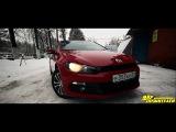 Изготовление даунпайпа ( Downpipe ) для Volkswagen Scirocco 1.4TSI Twincharger (СТО