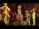 Балет Приключения Чиполлино . Премьера в Магнитогорском театре оперы и балета