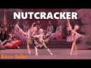 Tchaikovsky The Nutcracker Mariinsky Ballet St Petersburg 1994