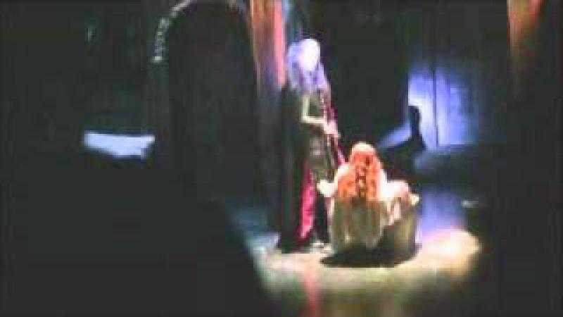 Tanz der Vampire - Einladung zum Ball (Thomas BorchertMarjan Shaki)