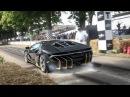10 min of CRAZY Hypercar Racecar and Supercar Launches
