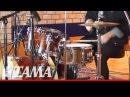 TAMA SOUNDWORKS Snare Drums -6x14 Kapur-