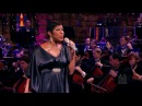 Hark! The Herald Angels Sing - Natalie Cole and the Mormon Tabernacle Choir