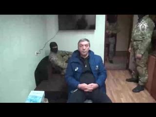 Задержание членов правительства Дагестана