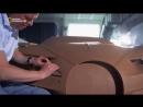 National Geographic.Мегазаводы-Bugatti Chiron/Megafactoriespercars-Bugatti Chiron2017