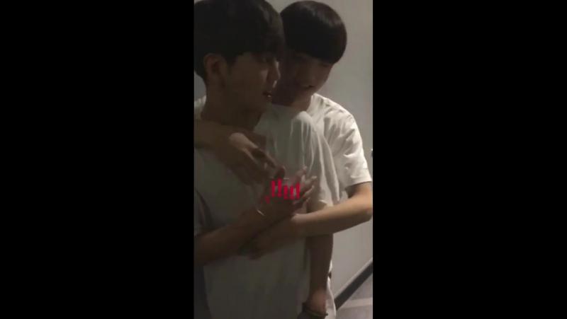 SNS | 18.01.18 | Chan, Donghun, Jun @Обновление инстаграма
