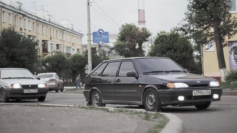SMOTRA\\VAZ 2110 2115 PRIORA |||Диман Брюханов - БПАН (БЕЗ ПОСАДКИ)|||