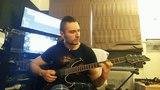 Saturnus - Murky Waters Guitar Cover