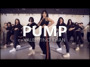 Viva dance studio Pump - Valentino Khan  Jane Kim Choreography