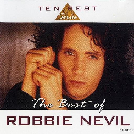Robbie Nevil альбом The Best Of Robbie Neville