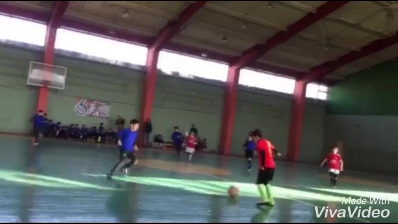 Highlights, 2 goals 1 assist