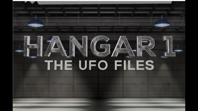 Ангар 1 Архив НЛО 2 сезон 3 серия Люди в чёрном Hangar 1 The UFO Files 2015