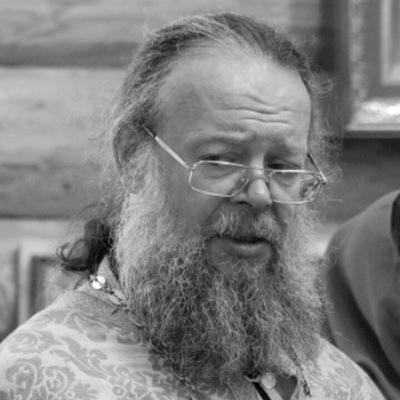 Михаил Преображенский