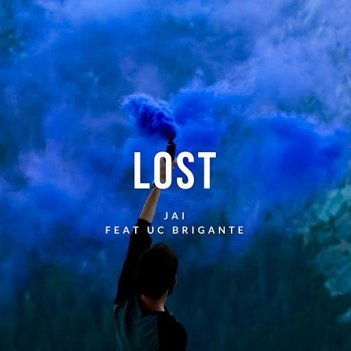 Jai альбом Lost (feat. UC Brigante)