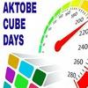 Aktobe Cube Days  2018