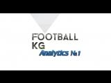 Football KG о матче Кыргызстан - Иран