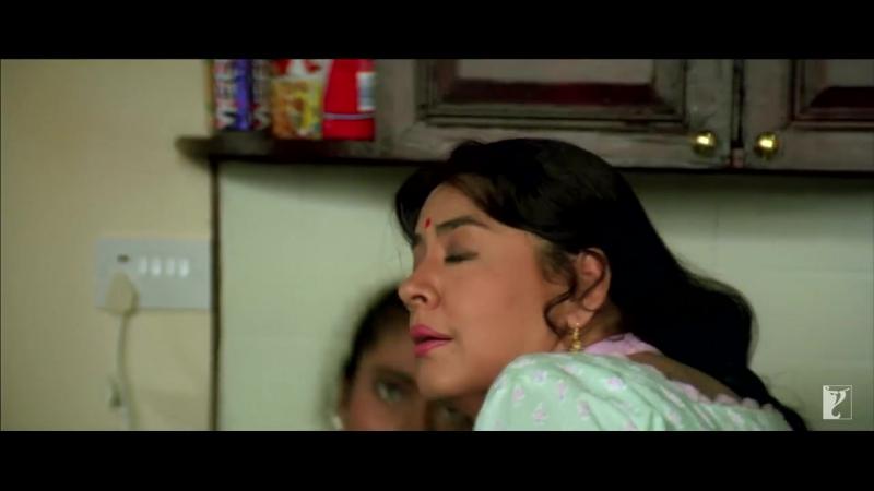 Mere Khwabon Mein - Full Song _ Dilwale Dulhania Le Jayenge _ Shah Rukh Khan _ Kajol