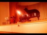 Чайковский (Tchaikovsky) Вариации на тему Рококо для виолончели