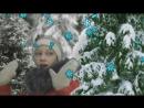 КИНОАРХИВ клип на песню Синий иней исполнитель Real O - 2014 год /первый опыт работы с хромакеем/