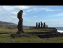 Запретные темы истории.Мозаика острова Пасхи.(2 серия) 2014