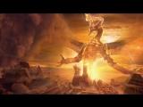 Трейлер выпуска Час разрушения   Magic: The Gathering