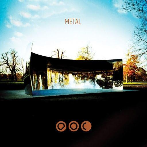 Autumn of Communion альбом Metal