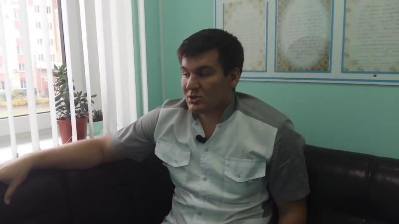 Доктор Алексеев(г.Чебоксары): Кинезиологи - это врачи или фокусники?