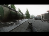 Догони топора #EscapefromTarkov #BARS