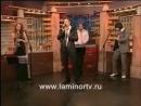Сергей Любавин - Памяти В. Шукшина К нам приехал..., телеканал Ля-Минор, 18 марта 2009 г.