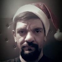 Виктор Крестьянсков