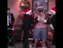 скороновыйгод рожденственская музыка пузан пуздро пузо брюхо побрюху мамон жырный толстяк жырдяй толстыйжгет живот