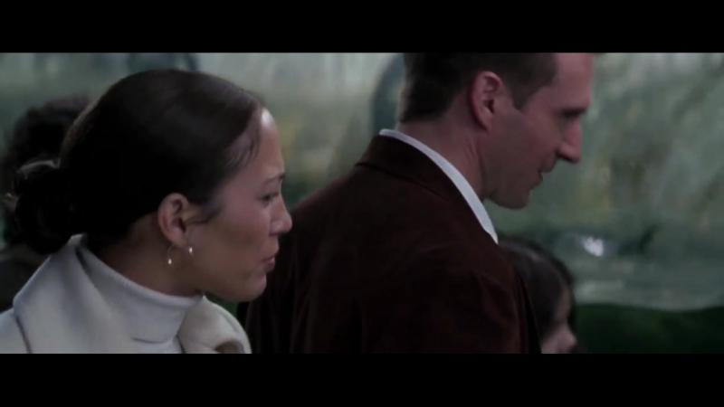 Госпожа горничная (2002) комедия, мелодрама (HD-720p) DUB Дженнифер Лопес, Рэйф