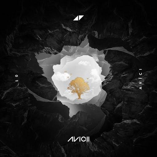 Avicii альбом AVĪCI (01)