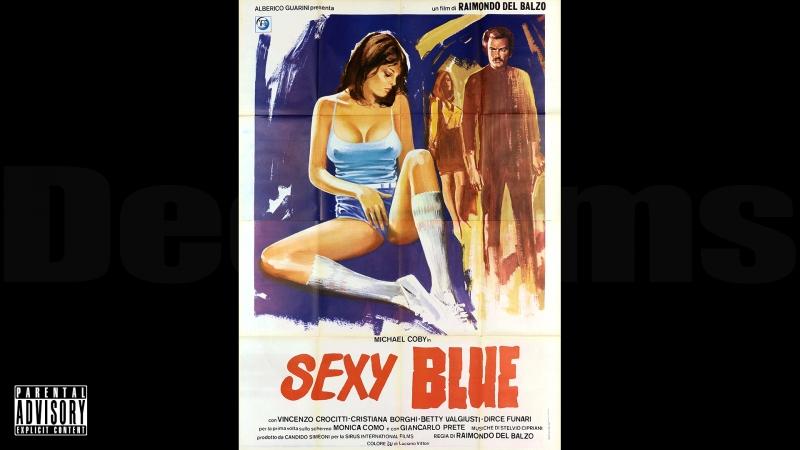 Дьявольское воскресенье | Midnight Blue | La domenica del diavolo | 1979