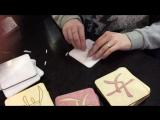 Алиса Калина собираем иероглифический паззл
