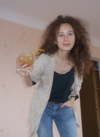 Ирина Создателева