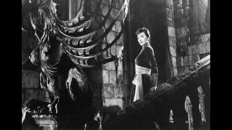I vampiri 1957 / Lust of the Vampire / Вампиры (Italianeng sub)