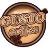 """Кофейня """" Gusto Coffee"""""""
