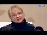 Наталья Гвоздикова о первой встрече с Евгением Жариковым