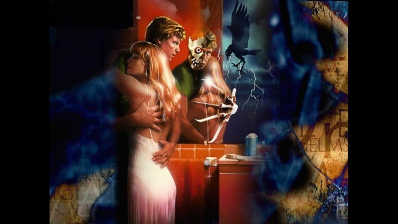 Кошмар на улице Вязов 2: Месть Фредди (A Nightmare on Elm Street Part 2: Freddy's Revenge) (1985)