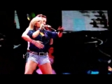 Sabrina  Samantha Fox - Call Me (HD Live)