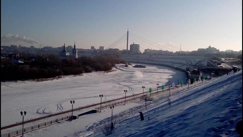 Долбоёб на Туре 2 - 18 января 2018 (12:10:38)